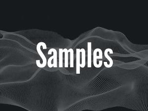 cat-samples