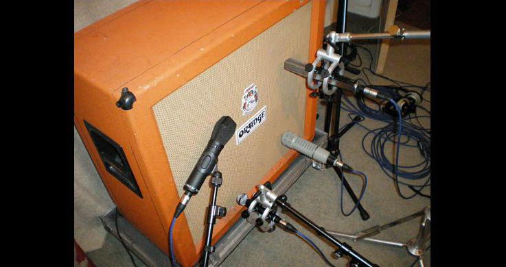 FREE: Le Châtelet Bass Cabinet Impulse Responses | LAPTOPGUITARIST.COM