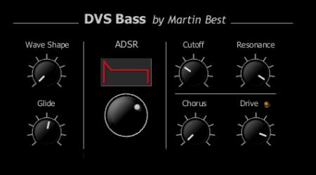 「DVS Bass vst」の画像検索結果