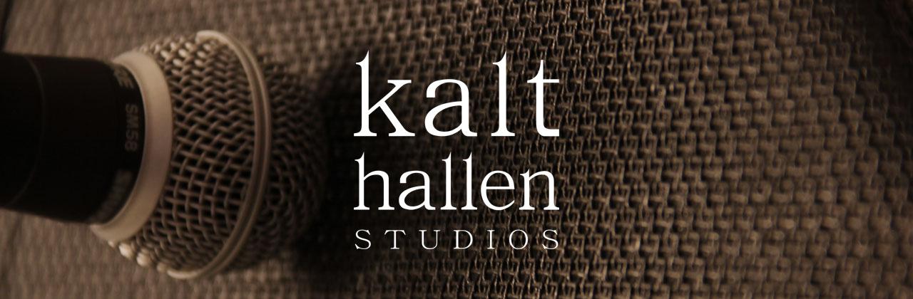 FREE: Kalthallen Cabinet Impulse Responses | LAPTOPGUITARIST.COM