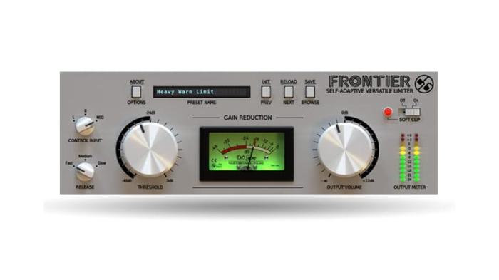 frontier-free-vst-plugin